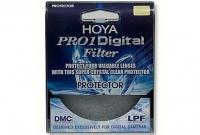 Hoya Pro1D Filter Protector 52mm Photo