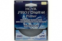 Hoya Pro1D Filter Protector 62mm Photo