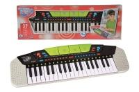 My Music World Keyboard Modern Style Photo