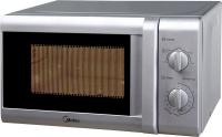 Midea - 20 Litre 700W Manual Microwave Oven - White Photo