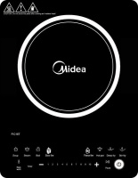 Midea - 2000W Induction Cooker Photo