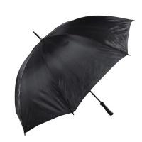 Alice Umbrellas Basic Windproof Golf Umbrella - Black Photo