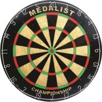 Medalist Championship Dartboard Photo