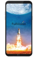 LG Q6 32GB Single - Platinum Cellphone Photo