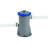 Bestway - Flowclear Filter Pump - 800 Gallons Photo