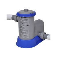 Bestway - Flowclear Filter Pump - 1500 Gallons Photo