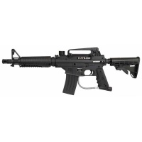 Tippmann Paintball Gun Bravo 1 Elite Photo