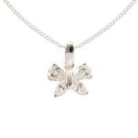 Bella Bella Gold Plated 5 Strand Fancy Link Necklace & Bracelet Set Photo