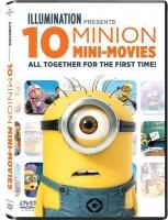 Minions Movie Collection - 10 Mini Movies Photo