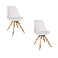 George & Mason - Peyton Dining Chair Set - Set of 2 Photo