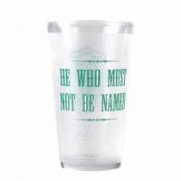 Harry Potter: Voldemort Large Glass Photo
