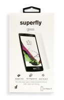 Superfly Tempered Glass for LG Stylus 3 Photo