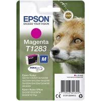 Epson T1283 Magenta Ink Cartridge Photo