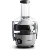 Philips - Avance Juicer - Grey Photo