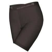 Endura Ladies Padded Liner - Black Photo