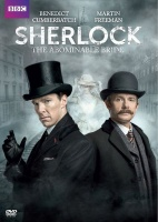 Sherlock: The Abominable Bride Photo