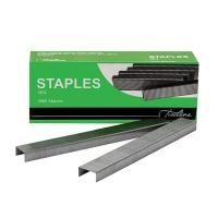 Treeline 26/6 Staples - 5000 staples per box Photo