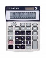 12 Digit Big LCD Display Calculator Photo