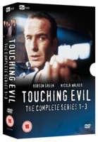 Touching Evil: The Complete Series 1-3 Photo