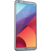 LG G6 32GB LTE- Ice Platinum Cellphone Photo