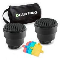 Digital Power Gary Fong Dramatic Lighting Kit Photo