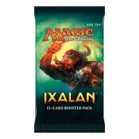 Magic The Gathering Ixalan Booster Pack Photo
