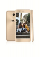 Mobicel R6 8GB 3G - Gold Cellphone Photo