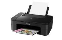 Canon PIXMA TS3140 3-in-1 Multifunction Wi-Fi Inkjet Printer Photo