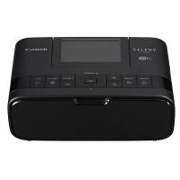Canon Selphy CP1300 Photo Printer - Black Photo