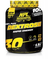 NPL Dextrose - 1.5kg Photo