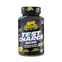 NPL Test Charge - 120 capsules Photo