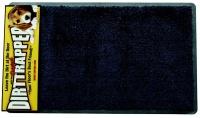 Dirttrapper Original Indoor Doormat 75cm x 45cm - Black Photo