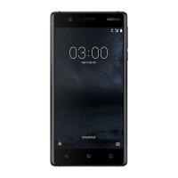 Nokia 3 16GB Single - Matte Black Cellphone Photo