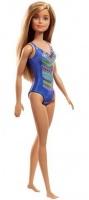 Barbie Beach Doll - Dark Blue Photo