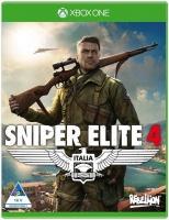 Sniper Elite 4 Photo
