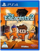 The Escapists 2 Photo