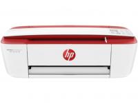 "HP DeskJet Ink Advantage 3788 AiO Printer 3"" 1 Red Photo"