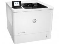 HP LaserJet Enterprise M607dn Mono Laser Printer Photo