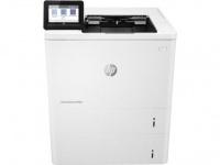 HP LaserJet Enterprise M608dx Mono Laser Printer Photo