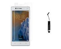 Nokia Tempered Glass Protector for 3 - 2.5D Radian Cellphone Cellphone Photo