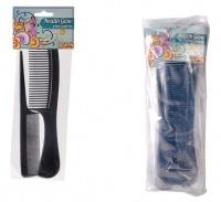 Bulk Pack x15 Plastic Hair Comb - 2 Pack Handle & Tail Photo