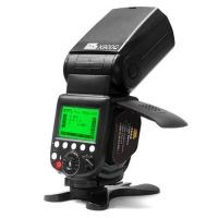 pixel X900C ETTL 60GN 2 4GHz Radio Master/Slave Flash for Canon EOS DSLR Photo