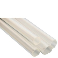 Bulk Pack of 12x Clear Cellophane Gift Wrap Photo