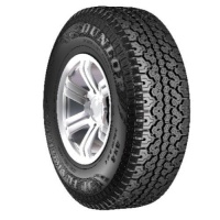 Dunlop 245/75R15 Trackgrip Tyre Photo