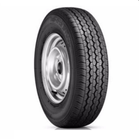 Bridgestone 215/70R15C 613VRZ WSW Tyre Photo