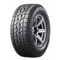 Bridgestone 215/80R15 D697 Tyre Photo