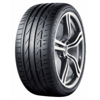 Bridgestone 225/40R19 S001 RFT Tyre Photo