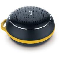 Genius Sp-906bt Bluetooth Speaker - Black Photo