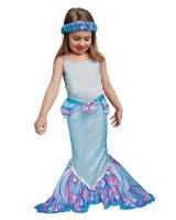 Dreamy Dress Ups Mermaid Dremyfins - Blue Photo