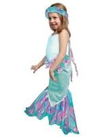 Dreamy Dress Ups Mermaid Dremyfins - Aqua Photo